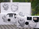 An Alternative To Disposable Wedding Cameras