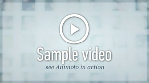Animoto Sample Video