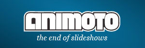 Animoto Slideshows